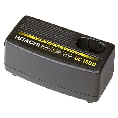 日立充电器 (model uc 12sd)c206903y12v 镍铬电池