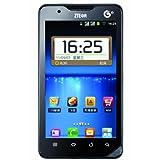 ZTE 中兴 U960 3G手机(锖色)TD-SCDMA/GSM 双卡双通高端商务机型 4.3寸主屏 Android 2.3 1GHZ处理器 512MB RAM+4GB ROM