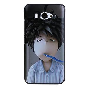 米2手机保护壳 m2S手机保护套 壳[瞌睡男]-价格