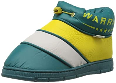 Warrior 回力 男 居家鞋 1493