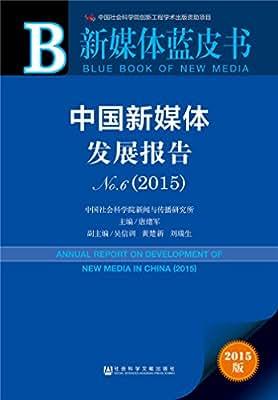 中国新媒体发展报告No.6.pdf