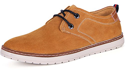 Guciheaven 时尚男士皮鞋 商务休闲皮鞋 户外皮鞋 驾车鞋 男士休闲鞋 低帮皮鞋 男鞋11PZ6805