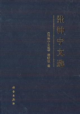 张钟宁文选.pdf