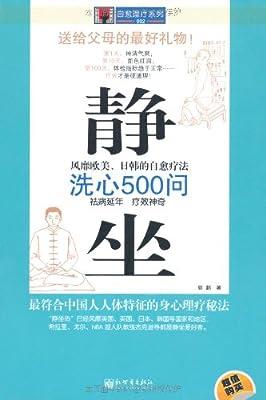 静坐洗心500问:祛病延年 疗效神奇.pdf
