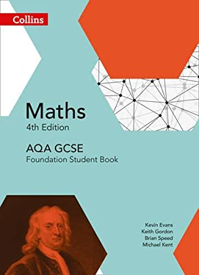 AQA GCSE Maths Foundation Student Book.pdf