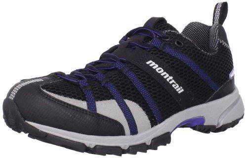 Montrail 男 徒步鞋TRAIL  GM2145