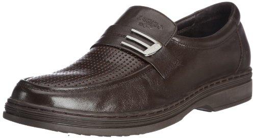 CARTELO 卡帝乐鳄鱼 商务休闲系列 男商务休闲鞋 11B221147