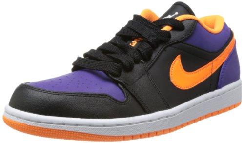 Nike 耐克 乔丹系列 男 篮球鞋AIR JORDAN 1 LOW  553558