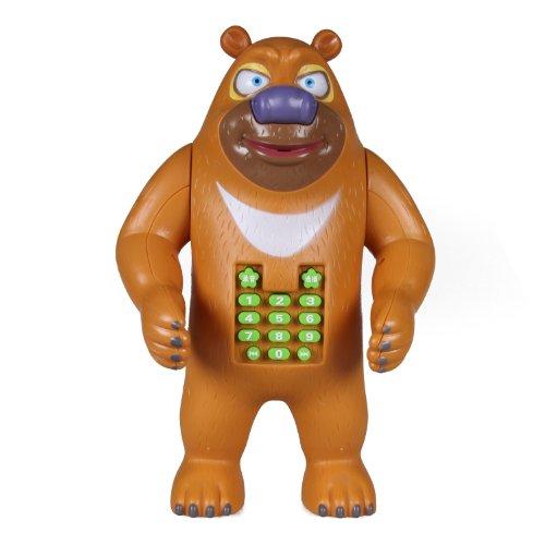熊出没玩具套装 光头强玩具