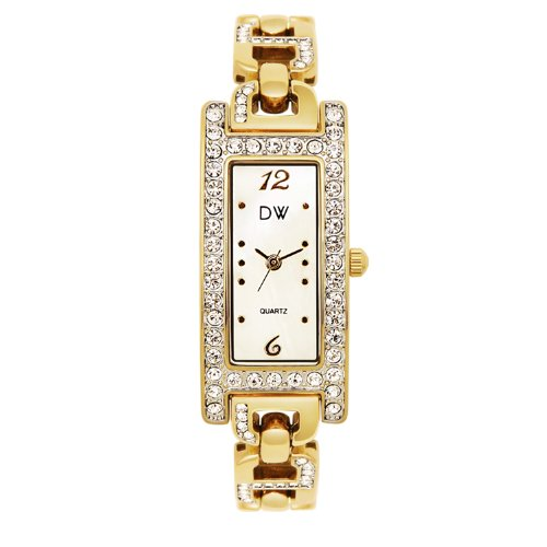 方框型手表