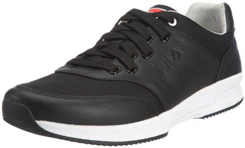 FILA 斐乐 意式经典系列 男跑步鞋 21121405