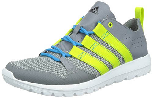 adidas 阿迪达斯 多功能系列 男 跑步鞋element refine trail m MEN Apr B39949