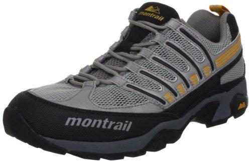 Montrail 男 徒步鞋TRAIL  GM2022