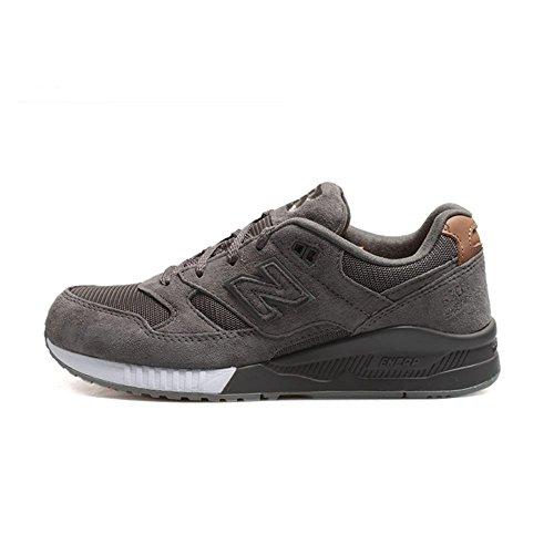 New Balance 新百伦 男鞋 女鞋情侣款复古运动 跑步鞋 M530SGY M530SNV