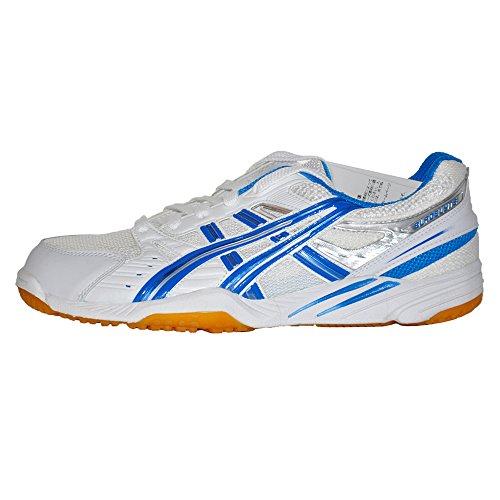 ASICS 亚瑟士 专业乒乓球鞋TPA323-0142 防滑耐磨运动鞋