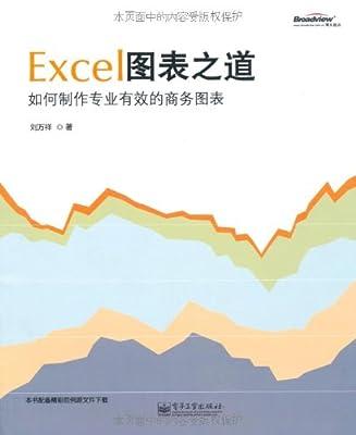 Excel图表之道:如何制作专业有效的商务图表.pdf