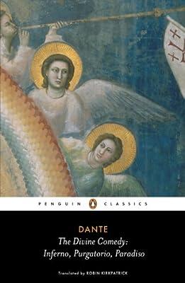 The Divine Comedy: Inferno, Purgatorio, Paradiso.pdf