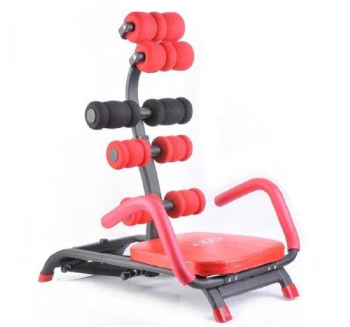 SEABOSS斯巴司6脂肪弹簧仰卧起坐减肥健为什么健身会减骨骼肌而不减家用图片