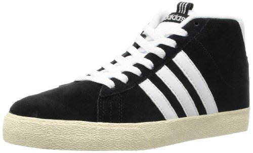 Adidas NEO 阿迪达斯运动生活 BASKETBALL 男 休闲篮球鞋BBNEO ST DAILY