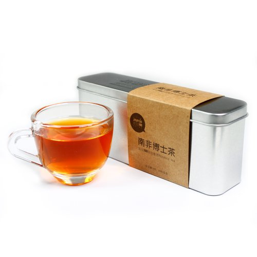 简品100 南非博士茶 rooibos 原装进口 袋泡茶-图片