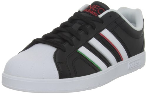 Adidas NEO 阿迪达斯运动生活 CALSHELL 男式 休闲运动鞋