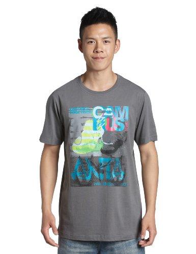 ANTA 安踏 生活系列 男式 短袖T恤 15228149