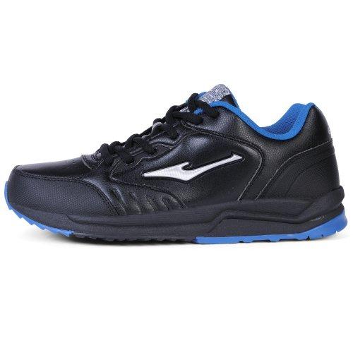ERKE 鸿星尔克 正品运动鞋跑鞋男鞋跑鞋 男士复古跑步鞋子2103020电