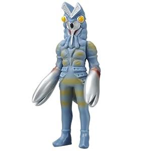 2013新款500系列 万代正版 奥特曼玩具 怪兽软胶 巴尔