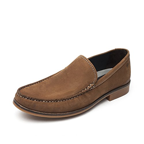 Clarks 男 正装鞋Cantin Step  203584297