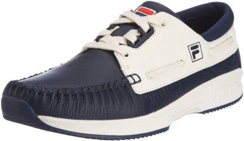 FILA 斐乐 意式经典系列 男跑步鞋 21121404