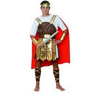 古罗马 角斗士衣服 金色武士服