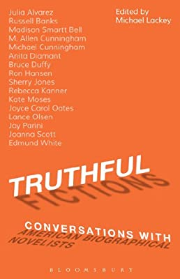 Truthful Fictions: Conversations with American Biographical Novelists.pdf