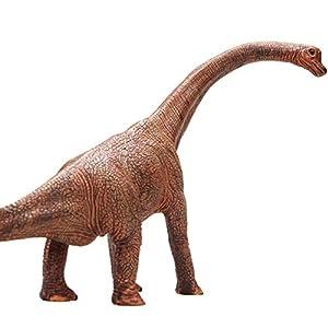 站立恐龙简笔画步骤