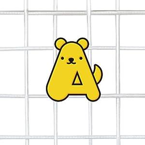 taan 泰昂 independent design 字母 a,b,d趣味避震器