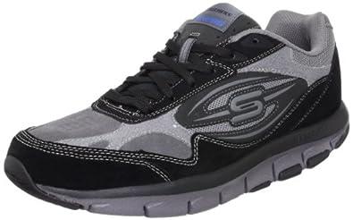 Skechers 斯凯奇 SHAPE UPS系列 男 健步鞋 52206C