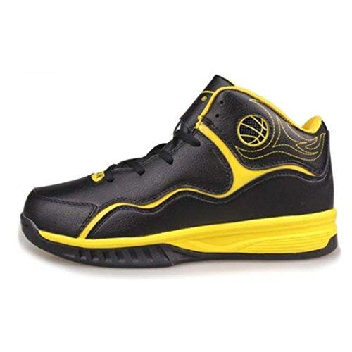 双星 男士篮球鞋高帮减震专业比赛训练鞋球鞋3SMM-L52255