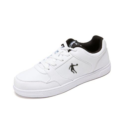 乔丹 板鞋潮流男鞋秋冬男款式滑板鞋运动鞋轻便QDXM4330522