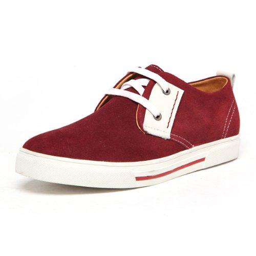 Tony Johnson/托尼琼斯 时尚潮流英伦风正品板鞋 C3963049