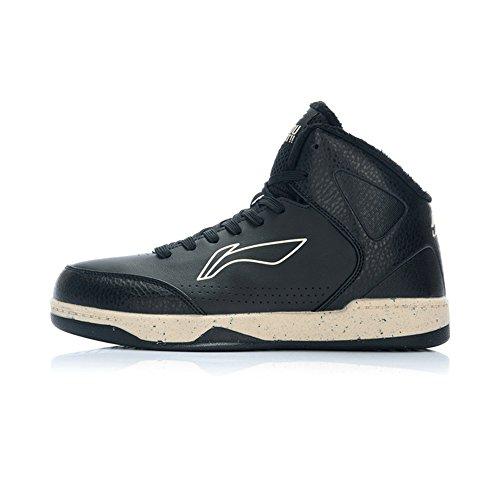 Li-Ning 李宁 冬李宁男鞋运动鞋文化鞋男子篮球鞋ABCH055-1-2-3