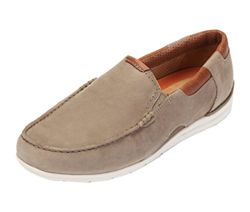 Clarks 男 生活休闲鞋UnGraysen Free 261060798(供应商直送)
