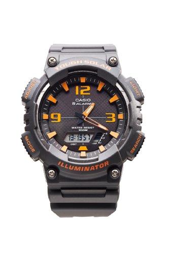 CASIO 卡西欧 光动能中性手表 AQ-S810W-8AVDF