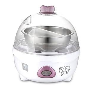 快乐一叮  ZDQ-512 5枚 煮蛋器  31.2元包邮