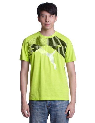 PUMA 彪马 基本系列(运动) 男式 短袖T恤 820959