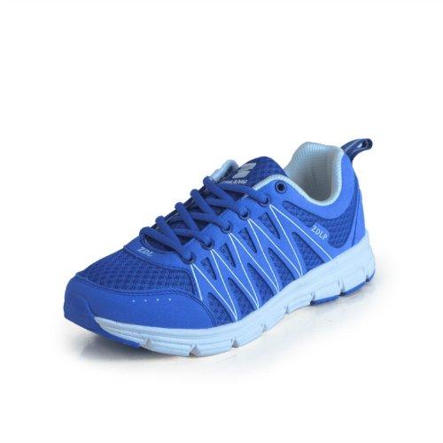 左丹狼 2012夏季透气网布潮男士运动鞋子 男生鞋子运动
