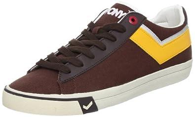PONY 波尼 男 板鞋 921M1D03BR