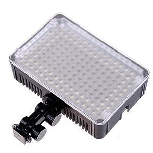 包邮 爱图仕 AL-160 160珠光矩阵LED 摄像灯 补光灯 便携摄像灯 新闻灯 DV摄像灯 led 摄像灯 LED摄影灯婚庆