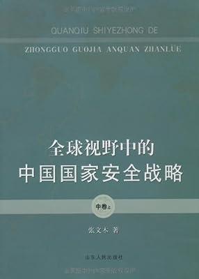 全球视野中的中国国家安全战略.pdf