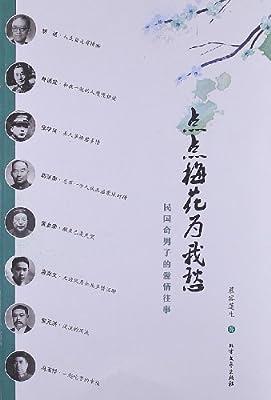 点点梅花为我愁:民国奇男子的爱情往事.pdf