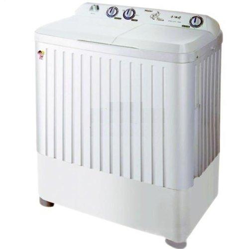 海尔6kg双缸洗衣机XPB60-187BS FM