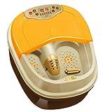 皇威型智能养生足浴器H-217B-图片